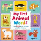 My First Animal Words Cover Image