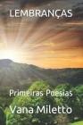 Lembranças: Primeiras Poesias Cover Image