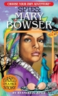 Spies: Mary Bowser Cover Image