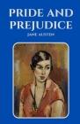 Pride and Prejudice / Jane Austen Cover Image