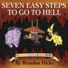Seven Easy Steps To Go To Hell Cover Image