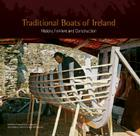 Traditional Boats of Ireland: History, Folklore, and Construction Cover Image