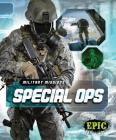 Special Ops (Military Missions) Cover Image