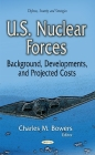 U.S. Nuclear Forces Cover Image