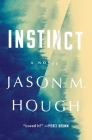 Instinct: A Novel Cover Image