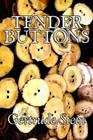 Tender Buttons by Gertrude Stein, Fiction, Literary, Lgbt, Gay Cover Image