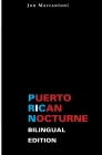 Puerto Rican Nocturne: Bilingual Edition Cover Image