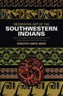 Decorative Art of the Southwestern Indians (Dover Pictorial Archive) Cover Image