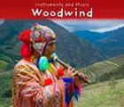 Woodwind Cover Image