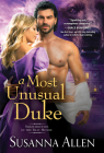 A Most Unusual Duke Cover Image