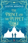 The Prince And The Puppet Thief Cover Image