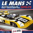 Le Mans 24 Hours 1970-79: The Official History of the World's Greatest Motor Race 1970-79 Cover Image