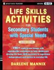 Life Skills Activities for Secondary Students with Special Needs: Electrical Technologies in the Shaping of the Modern World, 1914 to 1945 (Jossey-Bass Teacher) Cover Image