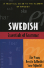 Essentials of Swedish Grammar (Verbs and Essentials of Grammar) Cover Image