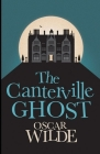 The Canterville Ghost Illustrated Cover Image