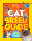 Cat Breed Guide: A complete reference to your purr-fect best friend Cover Image