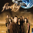 Firefly 2022 Wall Calendar Cover Image