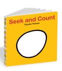 Seek and Count (Yonezu Board Book) Cover Image