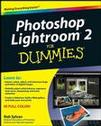 Photoshop Lightroom 2 for Dummies Cover Image