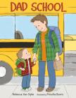 Dad School Cover Image