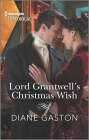 Lord Grantwell's Christmas Wish Cover Image