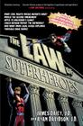 The Law of Superheroes Cover Image