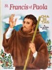 St. Francis of Paola Cover Image