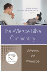Wiersbe Bible Commentary NT Cover Image