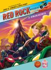 Stolen Secrets (Red Rock Mysteries #2) Cover Image