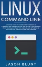Linux command line Cover Image