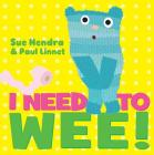 I Need to Wee! Cover Image
