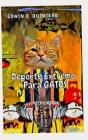 MichusBool: Deporte Extremo para Gatos Cover Image