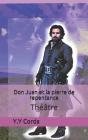 Don Juan et la pierre de repentance Cover Image