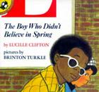 The Boy Who Didn't Believe in Spring Cover Image