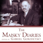 The Maisky Diaries Lib/E: Red Ambassador to the Court of St James's, 1932-1943 Cover Image