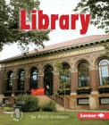 Library (First Step Nonfiction -- Community Buildings) Cover Image