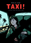 Taxi: Stories from the Back Seat Cover Image