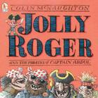Jolly Roger and the Pirates of Captain Abdul Cover Image