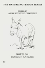 Notes on Common Animals Cover Image