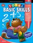 Total Basic Skills, Grades Prek Cover Image