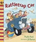 Rattletrap Car Big Book Cover Image