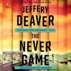 The Never Game Cover Image