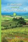 L' Italiano secondo il Metodo Natura, 2 Cover Image