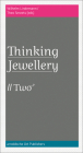 Thinking Jewellery 2 Cover Image