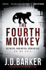 The Fourth Monkey (A 4MK Thriller) Cover Image