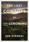 The Last Cowboys of San Geronimo Cover Image
