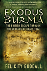 Exodus Burma: The British Escape Through the Jungles of Death 1942 Cover Image