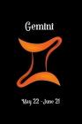 Gemini Notebook Cover Image