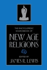 The Encyclopedic Sourcebook of New Age Religions Cover Image