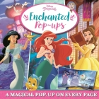 Disney Princess: Enchanted Pop-Ups Cover Image